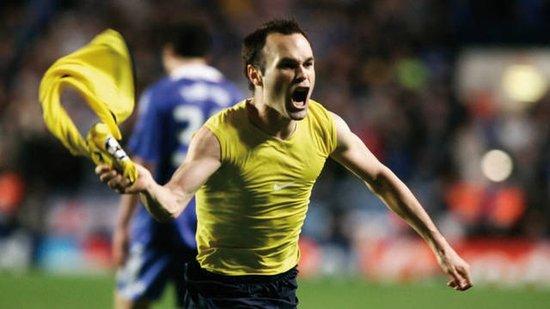 巴塞罗那足球俱乐部2008-2011年间的相关历史
