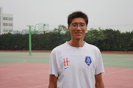 杭州求知教育集团学校金剑群:魅力校园足球