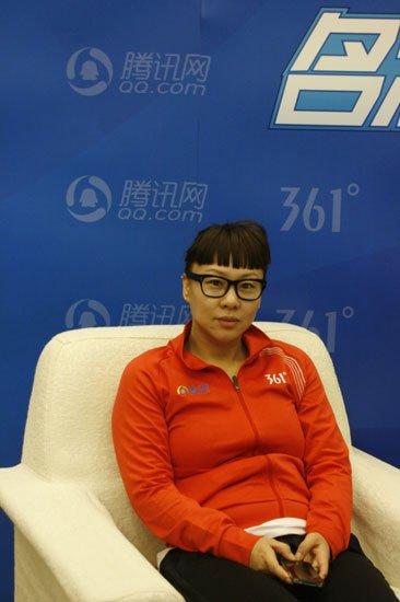 钱红:超强朴泰桓技术完美 揭秘张琳缘何落败