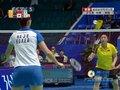 视频:中国羽毛球女子团体展现实力
