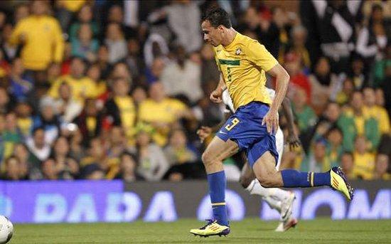 利物浦欲抢巴西当红新星 巴萨皇马国米均眼馋