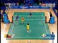 视频:女子藤球第二局开场中国姑娘倒扣得分