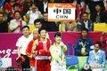 图文:邹市明绝对优势夺冠 蝉联亚运拳击冠军