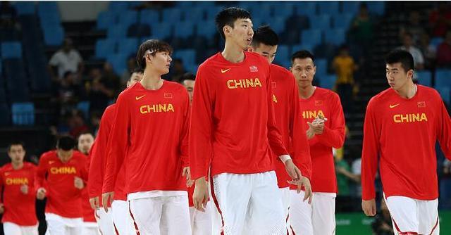 解读男篮名单:主力基本平分 角色球员获机会