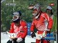 视频:中国香港王斯蒂芬获得男子小轮车冠军
