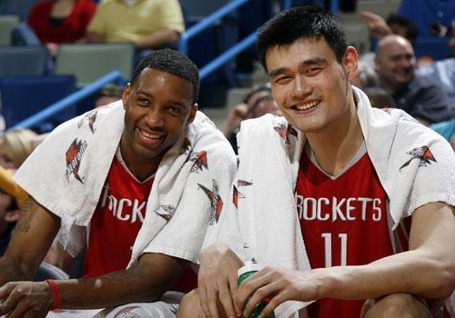 港媒:NBA赛制若改革 火箭将迎春天