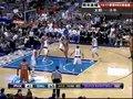 视频:太阳vs小牛 纳什晃过对手飞身勾手抛投