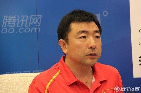 实录:杨凌做客名将播报 现场评亚运射击比赛