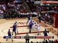 视频:国王vs火箭 埃文斯低位单打翻身跳投