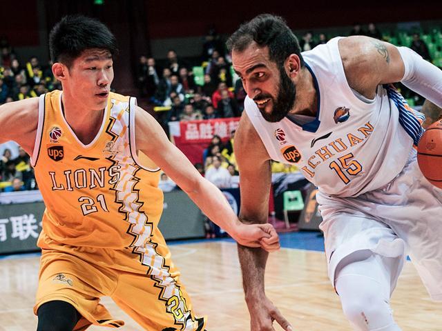 专访胡金秋:没想过MVP 难去NBA打CBA也很好