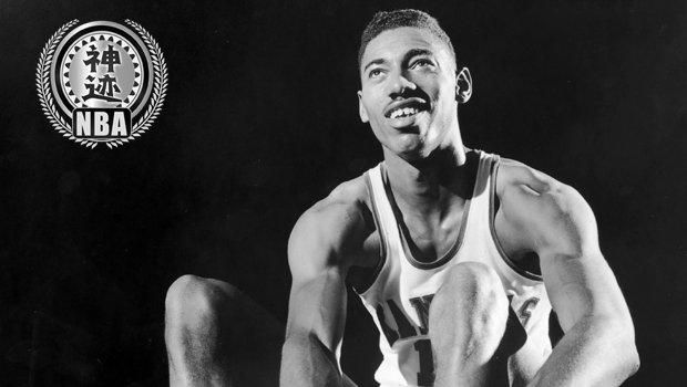 【NBA神迹】全明星之最 张伯伦砍42分24篮板
