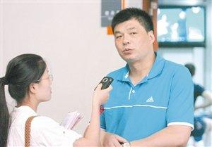 专访俞觉敏:任职义不容辞 周苏红不打亚洲杯