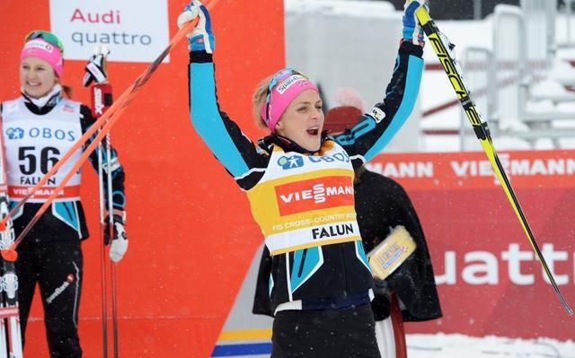 防晒霜竟含违禁成分 挪威冬奥冠军面临被禁赛