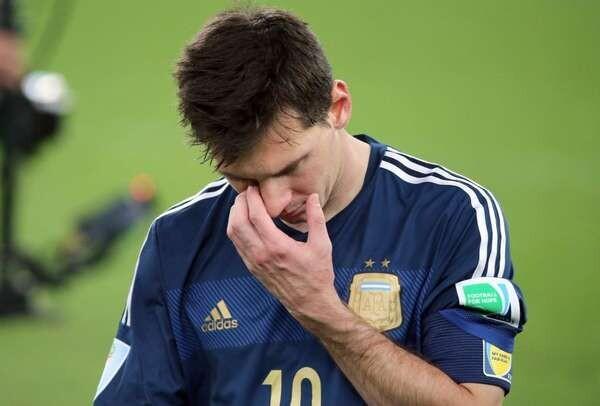 德国VS阿根廷前瞻:世界杯决赛重演 梅西缺战