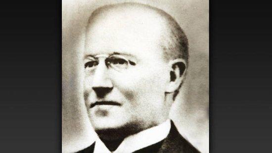 巴萨主席之怀德:首位主席 十二位创始人之一