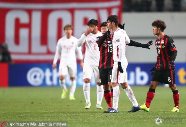 People in the Asian football confederation: Letv didn't contract spirit or influence the champions league on TV