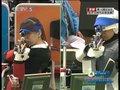 视频:女子十米气步枪决赛 中国易思玲暂领先