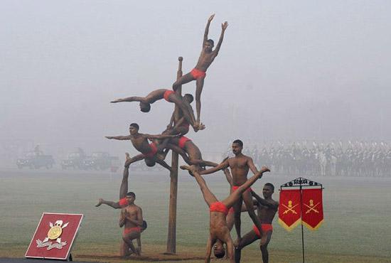 港媒:中国体育缺少的是国技 而不是奥运金牌