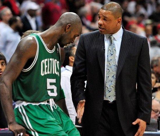 NBA方面质疑绿军快船交易 斯特恩:别玩儿花招