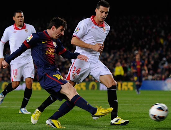 策划:进攻犀利打入一球 梅西率队完成比赛逆转截图