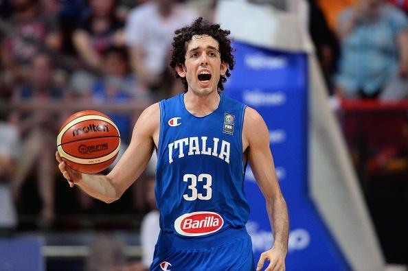 世预赛得分暴涨5倍 啥原因让这个意大利人这么疯