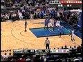 视频:雷霆vs魔术 特克格林精准插入接球跑篮
