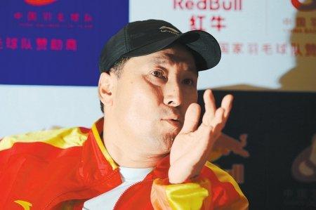 李永波:不能盲目乐观 亚运为伦敦奥运敲警钟