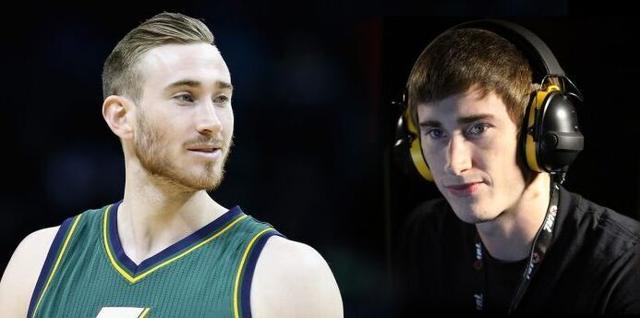 他是NBA球星也是电玩大师 娶白富美人生赢家