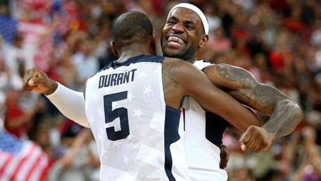 LeBron James:有Kevin Durant的勇士最難防守 不保證進總冠軍賽-Haters-黑特籃球NBA新聞影片圖片分享社區