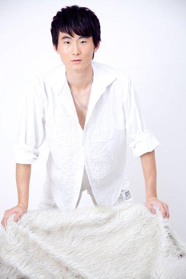 刘沛轩:迷上羽毛球的鬼精灵