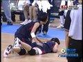 视频:女子篮球小组赛 中国VS韩国第三节全程