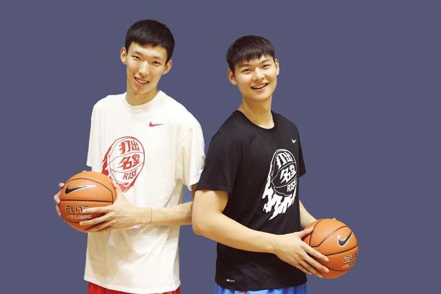 杨毅:王哲林周琦尚难立足NBA 选秀顺位或靠后