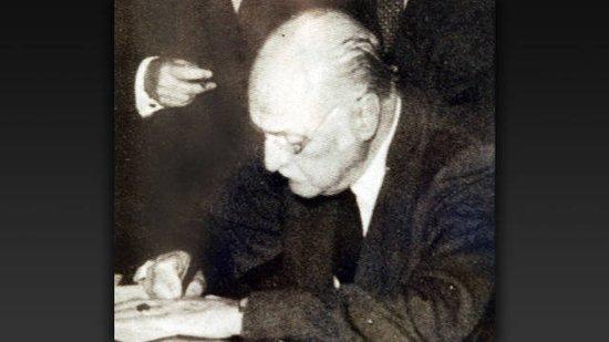 巴萨主席之里巴斯:曾经杰出会员 任期仅一月