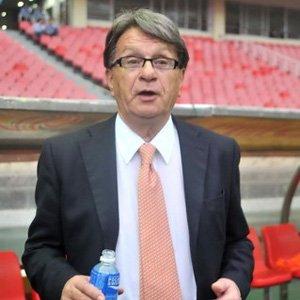 最佳教练:布拉泽维奇