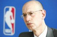 NBA未来掌门的萧华