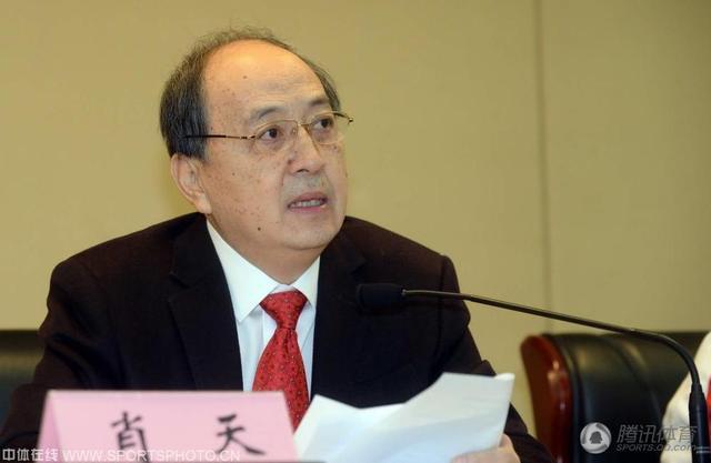 总局副局长肖天:中央领导非常关心王濛伤情
