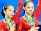 中国体操队13金收官