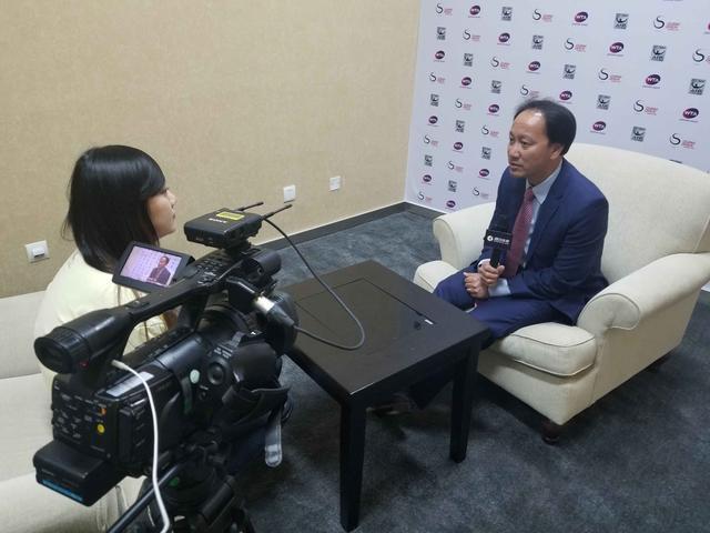 专访张德培:我有颗中国心
