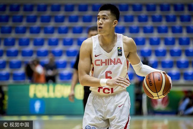 男篮亚洲杯总结:郭艾伦留遗憾 19岁新星抢眼