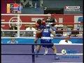 视频:拳击女子57-60公斤级决赛 中国选手董程夺得金牌