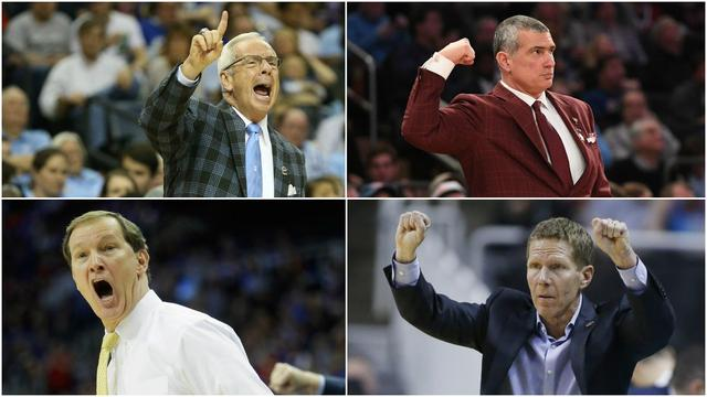一文读懂NCAA最终四强 NBA总决赛更值钱