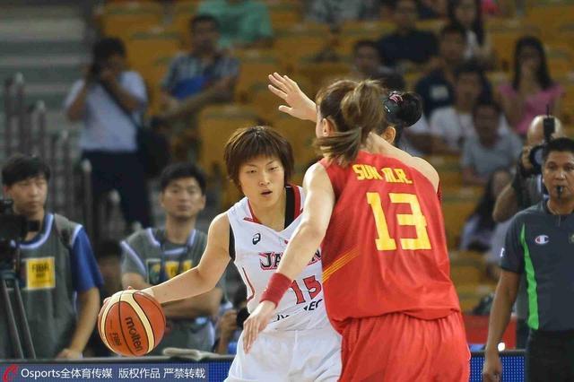 中国高球美少女欲归化日本 目标征战东京奥运
