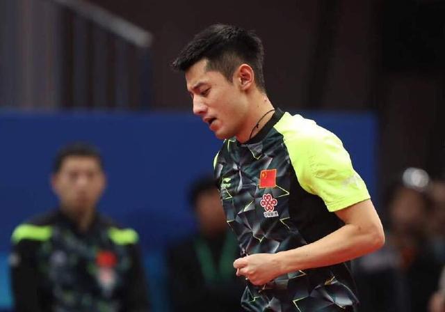 亚锦赛女队完胜中华台北进四强 男团3-0胜朝鲜
