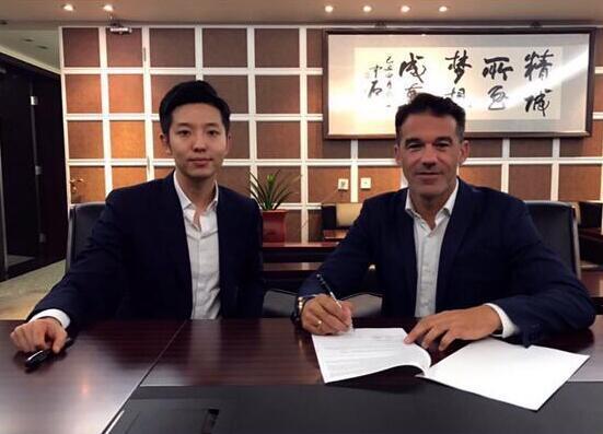 前西甲教练宣布成为人和主帅 仅签5个月短约