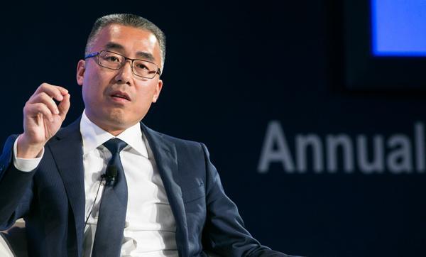 黎瑞刚:80亿成符号 中国体育产业需漫长爬坡