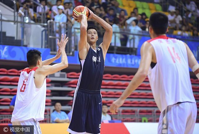 全运男篮-广东擒上海获铜牌 创12年最差战绩