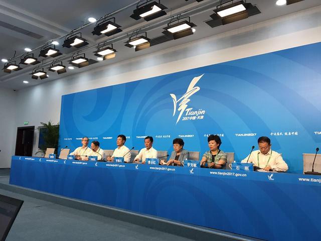 全运组委会通报筹备情况 总局领导介绍8大改革