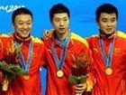 国乒男女团体同时登顶