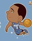 殳海:对篮球,下定爱的决心