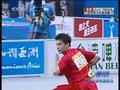 视频:袁晓超爆发力超强 小失误仍得9.78分